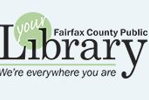 Fairfax County Public Library Logo