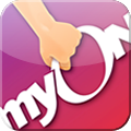 decorative icon MyON